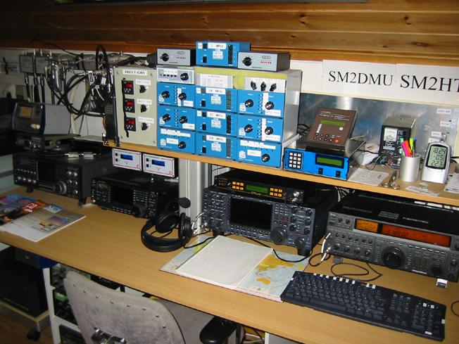 SM2DMU Home page